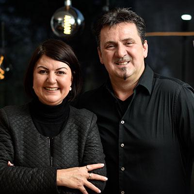 Karsten Rudolph & Tanja Weiß